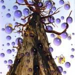 """""""Tree Acid Rain"""" by degzydelgrano"""