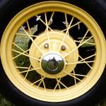 """""""1931 ford model A  tire SAM 794"""" by bigrock99"""