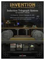 Induction Telegraph System