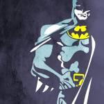 """""""batman"""" by markashkenazi"""