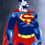 """superman"" by markashkenazi"