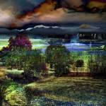 """Imaginary_Landscape_02"" by straggler"