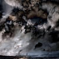Imaginary_Landscape_05 Art Prints & Posters by Dragoljub Paunovic