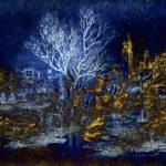 """Imaginary_Landscape_15"" by straggler"