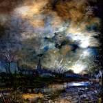 """Imaginary_Landscape_14"" by straggler"