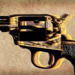 """gun 11"" by markashkenazi"