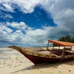 """""""Zanzibar Dhow"""" by motleymenagerie"""