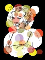 redbubble-marilyn-t