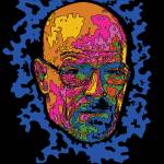 """redbubble-heisenberg"" by RichDelux"