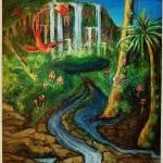 """Concordant Crossroads"" by jenndelfs"