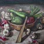 """""""Still life 1"""" by RudolphPoyorena"""