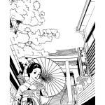 """Enoshima - Kanagawa-ken"" by matokun"