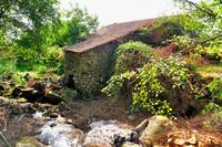 Old River Water Mill