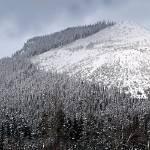 """Snoqualmie Pass Area"" by joschow"