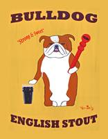 Bulldog English Stout