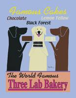 The Three Lab Bakery