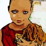 """Geraldine Uganda 2013"" by schuhfly"