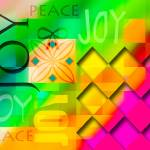 """joy abstract 2013"" by schuhfly"