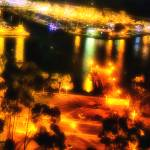 """Dana Point Harbor at Night"" by shunger"