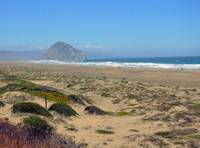 Morro Bay Dunes, California