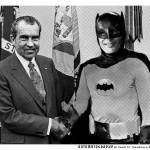 """Nixon Meets Batman"" by Automotography"