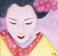Beautiful Maiko