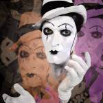 """Mime Time"" by DavidKessler"
