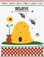 Bee Believe 2013