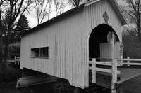 Small Covered Bridge