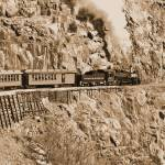 """Durango Train News"" by byStangz"