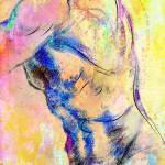 """abstract bod 6"" by markashkenazi"