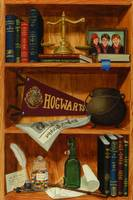 Harry Potter's Bookshelf