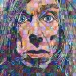 """Iggy Pop"" by RandalHuiskens"