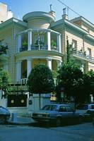Athenian Mansion, Greece, Springtime 2003