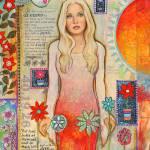 """Dream Flowers"" by christinekerrick7"