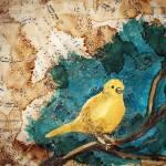 """Birdsong"" by chaosgirl"
