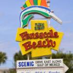 """Pensacola Beach"" by Efrommel"