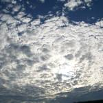 """Morning Sky"" by Starlet-art"