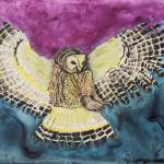 """Flying Owl"" by VisionaryPictures"