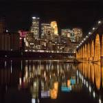 """Minneapolis Reflections"" by KarenHunnicuttPhotography"