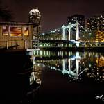 """Minneapolis Skyline"" by KarenHunnicuttPhotography"