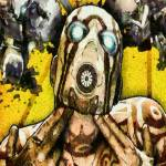 """Borderlands Psycho"" by themidnightstreets"