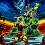 """""""Castlevania"""" by themidnightstreets"""