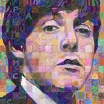 """Paul McCartney"" by RandalHuiskens"