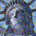 """Lady Liberty"" by RandalHuiskens"