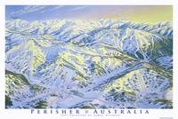 Perisher Resort Australia
