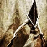 """Pyramid Head"" by themidnightstreets"