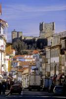 Braganca: The City