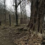 """""""hook mountain cemetery"""" by JulieScholz"""