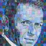 """Blue Sinatra"" by RandalHuiskens"